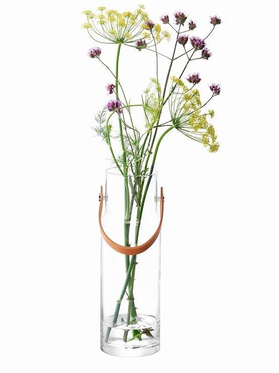 LSA Glasbehälter Utility 39,5 cm klar - Pic 2