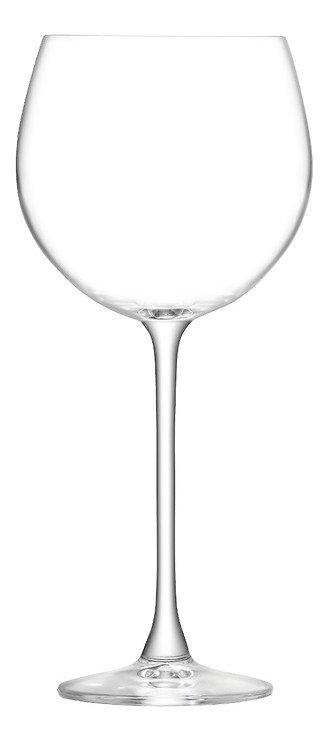 LSA Gläserset Balloon Weinglas 8 Stück 525 ml klar - Pic 2