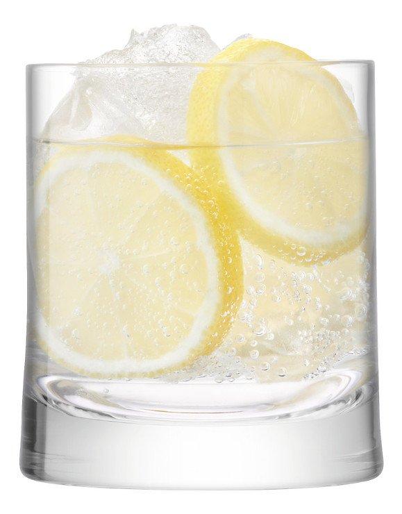 LSA Gläserset Gin Tumbler 2 Stück 310 ml klar - Pic 3