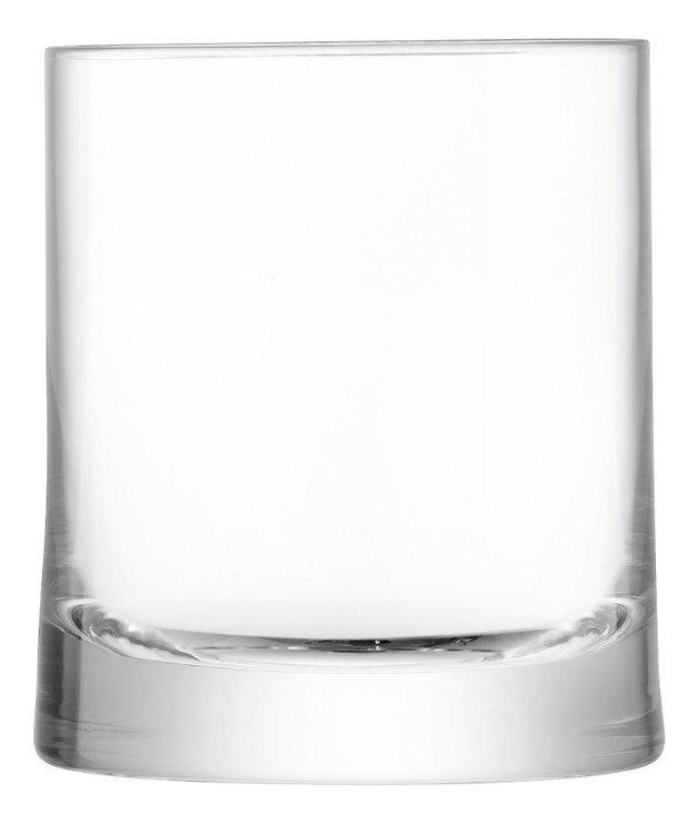 LSA Gläserset Gin Tumbler 2 Stück 310 ml klar - Pic 4