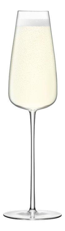 LSA Sektglas Culture 2 Stück 330 ml klar - Pic 3