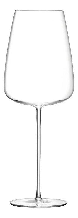 LSA Rotweinglas Culture 2 Stück 800 ml klar - Pic 2