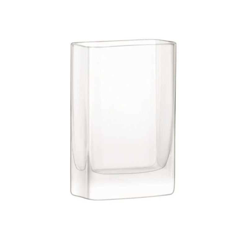 LSA Vase Modular 15 cm Glas klar - Pic 2