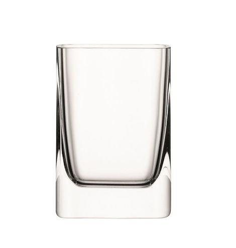 LSA Vase Modular 15 cm Glas klar
