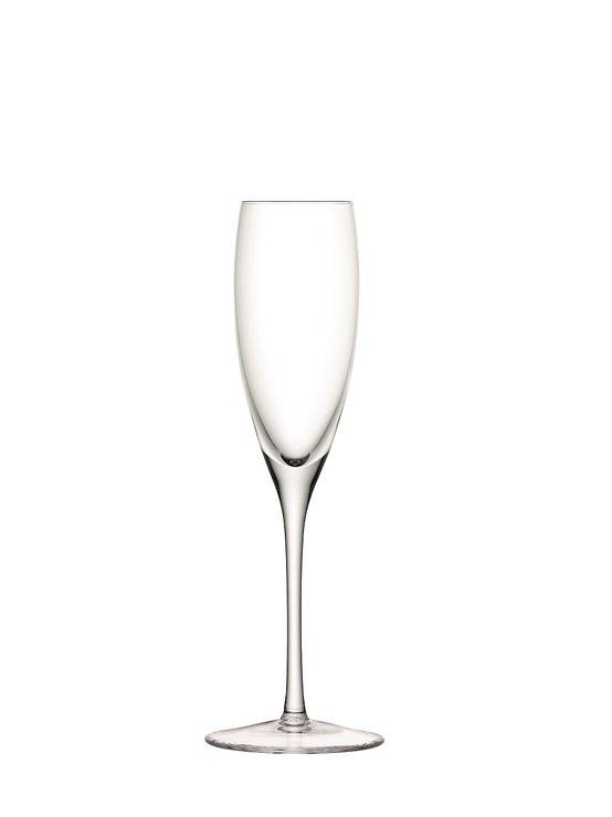 LSA Sektkelch Wine 150ml klar 4er Set - Pic 1