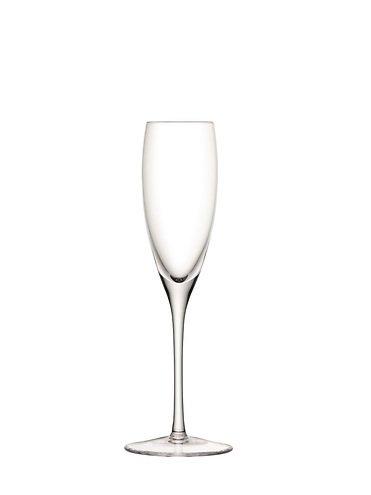 LSA Sektkelch Wine 150ml klar 4er Set