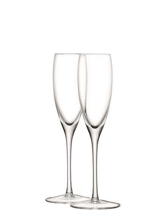 LSA Sektkelch Wine 150ml klar 4er Set - Pic 4