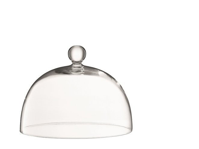 LSA Glashaube Vienna klar 22,5cm