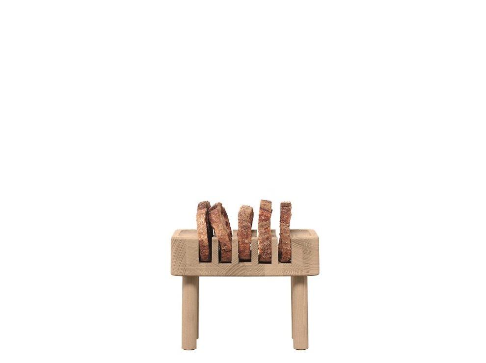 LSA Toasthalter Stilt Esche 19,5cm - Pic 1