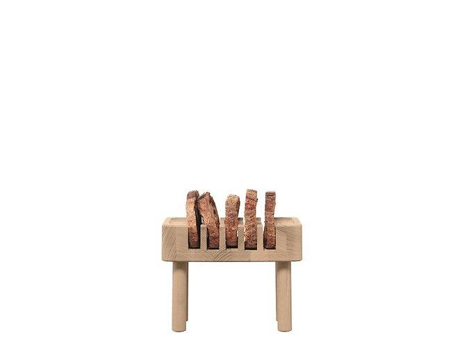 lsa toasthalter stilt esche 19 5cm kaufen. Black Bedroom Furniture Sets. Home Design Ideas