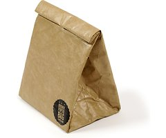 Luckies Brotzeit-Tüte Brown Paper Bag
