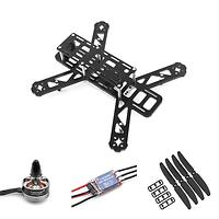 Lumenier QAV250 Mini FPV Quadcopter ARF