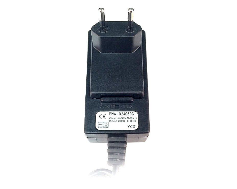 Luminara 220V Netzteil für 48er Ladeboard - Pic 2
