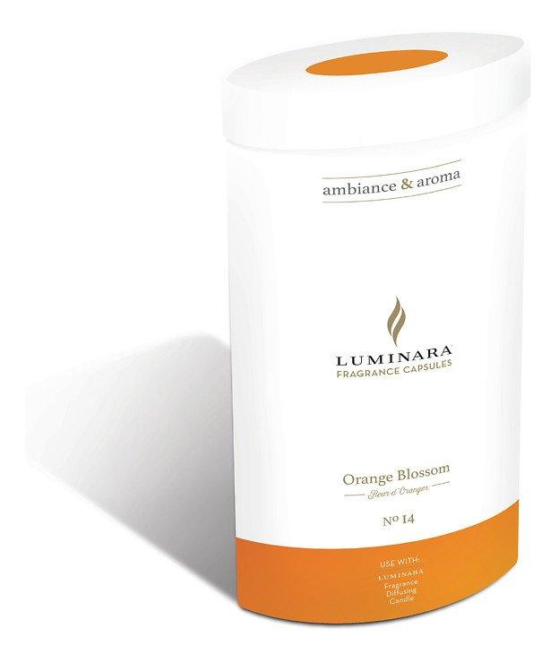 Luminara Duftkapsel Nr. 14 Orange Blossom - Pic 1