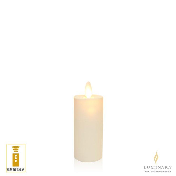Luminara LED Kerze Votiv AA Modul fernbedienbar - Pic 1