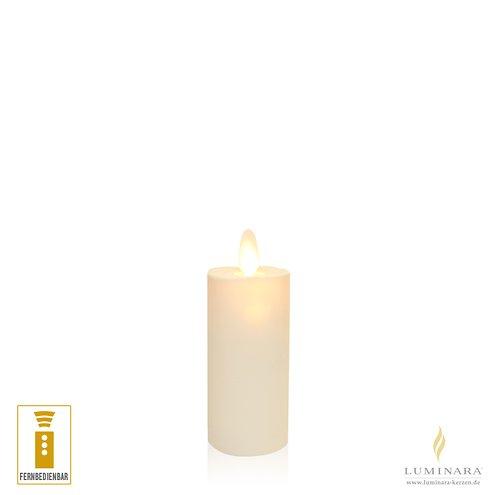 Luminara LED Kerze Votiv AA Modul fernbedienbar
