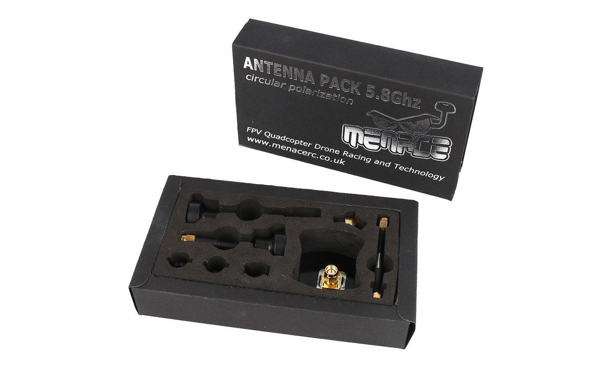 Menace Antenna Pack RHCP - Pic 3