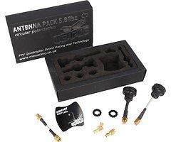 Menace Antenna Pack RHCP