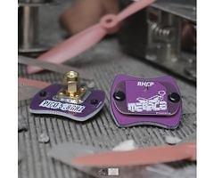 Menace PicoPatch FPV Antenne RHCP Polarisiert 5.8 Ghz SMA