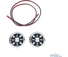 Matek LED CIRCLE X2 5V Green (2pcs)