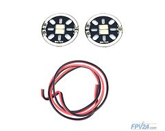 Matek LED CIRCLE X2 5V White (2pcs)