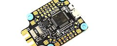 Matek Systems Flight Controller F405-CTR AIO PDB OSD BEC BARO