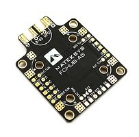 Matek FC HUB-A5 PDB mit Current Sensor 184A BEC 5V 2A