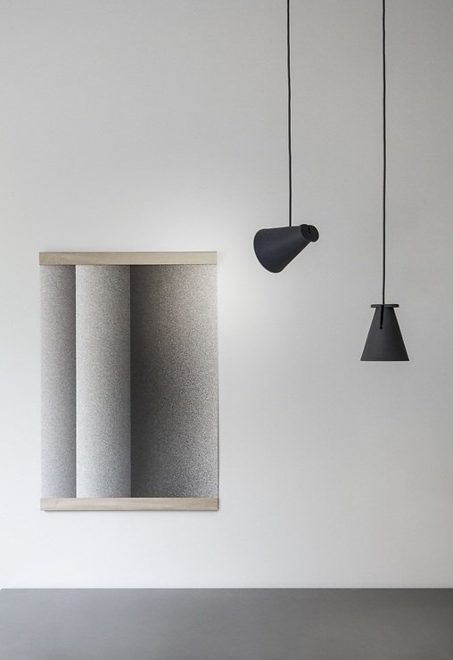 Menu Lampe Bollard 11 x 13 cm Silikon schwarz - Pic 6