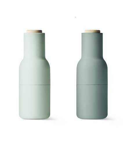 menu salz und pfefferm hle bottle grinder 2er set. Black Bedroom Furniture Sets. Home Design Ideas