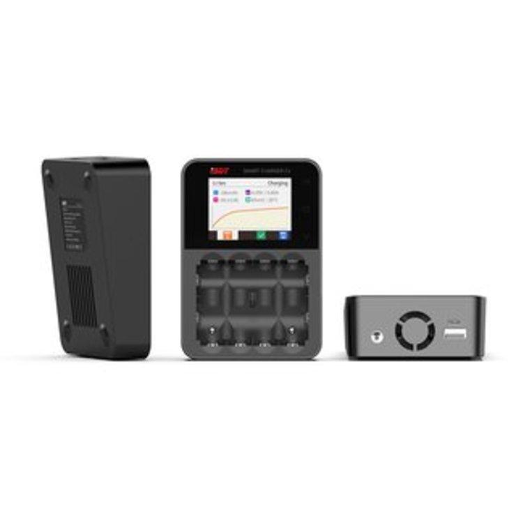 MTTEC iSDT Smart Ladegerät C4 - 25W 3A - Pic 2