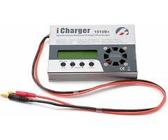 Junsi Ladegerät iCharger 1010B plus 300W 10S Lipo und A123 mit Balancer