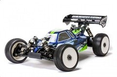 MBX-7T R ECO  4WD Competition Electric Truggy