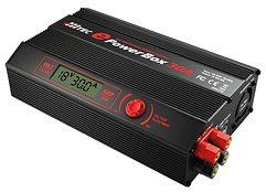 HiTec PowerBox 30A Schaltnetzteil