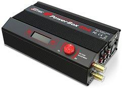HiTec PowerBox 50A Schaltnetzteil