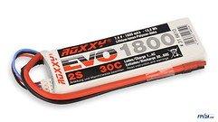 ROXXY Batterie LiPo Akku Evo 2S 1800mAh 30C