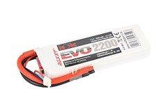 ROXXY Batterie LiPo Akku Evo 2S 2200mAh 30C