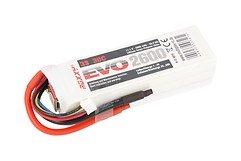 ROXXY Batterie LiPo Akku Evo 3S 2600mAh 30C