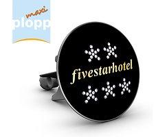 Plopp Waschbeckenstöpsel Maxi Fivestarhotel