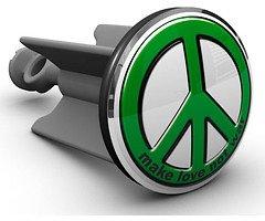 Plopp Waschbeckenstöpsel Peace