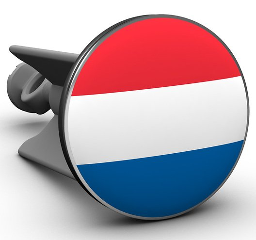 Plopp Waschbeckenstöpsel Niederlande