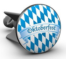Plopp Waschbeckenstöpsel Oktoberfest