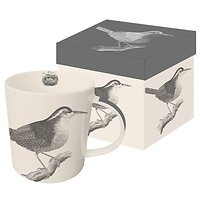 PPD Kaffeebecher Botanical Bird 350 ml