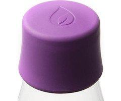Retap Deckel für 0,3l, 0,5l, 0,8l Flasche lila