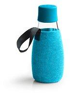 Retap Sleeve Flaschenhülle für 0,3 l Flasche hellblau