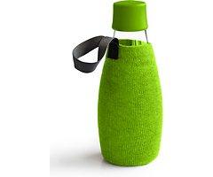Retap Sleeve Flaschenhülle für 0,5 l Flasche grün