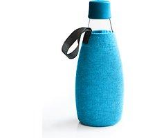 Retap Sleeve Flaschenhülle für 0,8 l Flasche hellblau