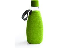 Retap Sleeve Flaschenhülle für 0,8 l Flasche grün