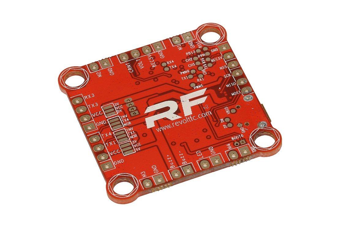 Raceflight REVOLT FC Flight Controller V2 - Pic 2
