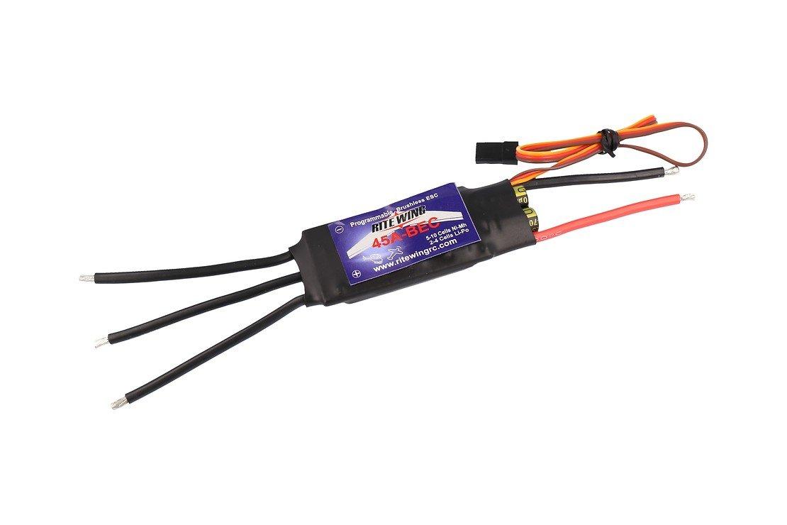 Ritewing Mini Drak Motor Esc Combo Kaufen Four Wire Diagram Pic 4