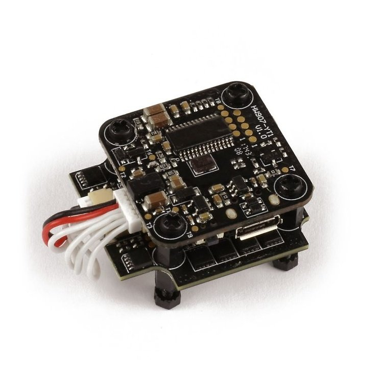 Hobbywing X-Rotor Nano 4in1 Flight Controller und Regler 20A - Pic 1